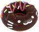 Chocolate Sprinkles Donatsu