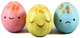 Pastel Spirit Eggs (Set of 3)
