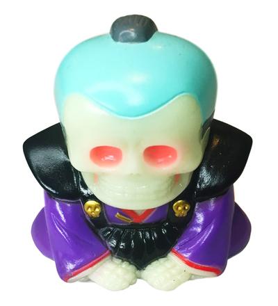 Gaikotsu-shoukai_honesuke_-_glow_in_the_dark-mori_katsura_skull_toys_takeuchi_yu-honesuke-realxhead-trampt-289089m