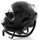 Black Onyx Skull Bot Head