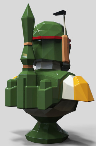 Low_poly_boba_fett_bust-star_wars-low_poly_bust-vtss_toys-trampt-289155m