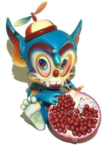Matt_the_fruity_bat-seriouslysillyk_kathleen_voigt-the_night_king-trampt-289171m