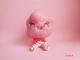 CeeCee, the cotton candy girl