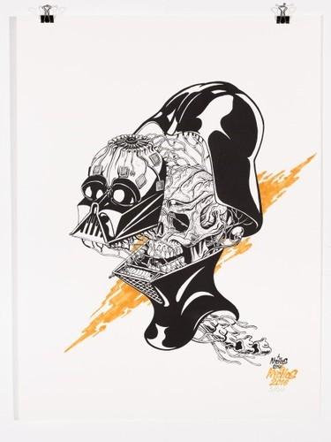 Darth_vader-nychos-hand_embellished_screen_prints_one_of_a_kind-trampt-289418m