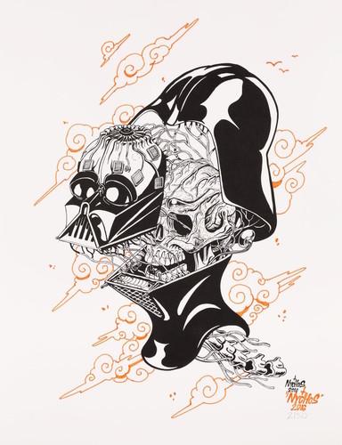 Darth_vader-nychos-hand_embellished_screen_prints_one_of_a_kind-trampt-289439m