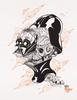 Darth_vader-nychos-hand_embellished_screen_prints_one_of_a_kind-trampt-289439t