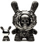 The Clairvoyant Antique Silver : Arcane Divination (Kidrobot Exclusive)