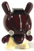 Mini VW Dunny - Deep Brown