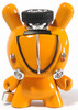 Mini VW Dunny - Chrome Yellow