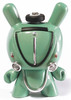 Mini VW Dunny - Birch Green
