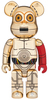 400% Star Wars : The Force Awakens - C-3PO Be@rbrick