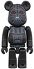 100% Star Wars : Rouge One - Darth Vader Be@rbrick