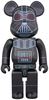 400% Star Wars : Rouge One - Darth Vader Be@rbrick