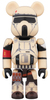 100% Star Wars : Rouge One - Shoretrooper Be@rbrick