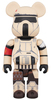 400% Star Wars : Rouge One - Shoretrooper Be@rbrick