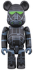 100% Star Wars : Rouge One - Deathtrooper Be@rbrick