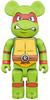 400% Teenage Mutant Ninja Turtles - Leonardo Be@rbrick
