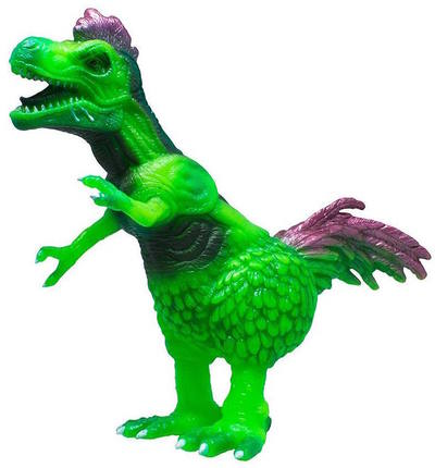 Green_fever_poultry_rex-ron_english-poultry_rex-toy_art_gallery-trampt-289699m