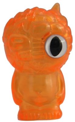 Chaos_beanchaoq_-_clear_orange_wwhite_eye-mori_katsura-chaos_bean_chaoq-realxhead-trampt-289741m