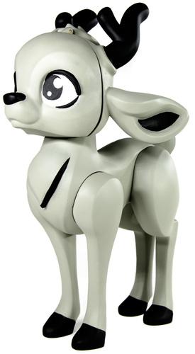 Deer-colus-the_blank-trampt-289779m