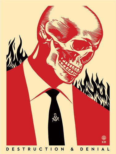 Destruction__denial-francisco_reyes_jr_shepard_fairey-screenprint-trampt-289952m