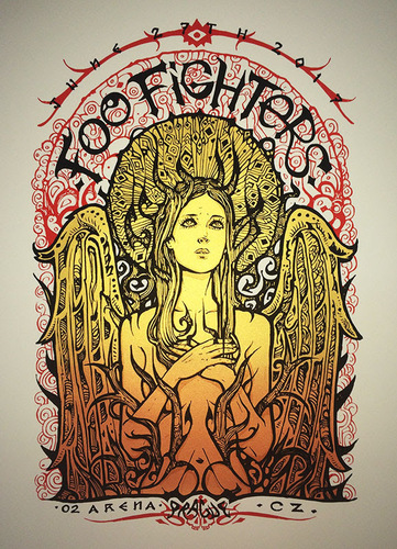 Foo_fighters__prague_2017-malleus-screenprint-trampt-289971m