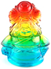 Rainbow Eater Bozu