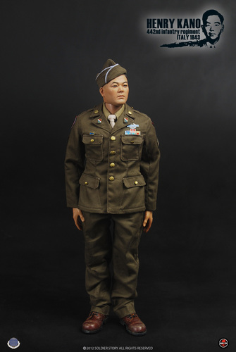 Henry_kano_-_442nd_infantry_regiment_italy_1943_-_ss-059-none-soldier_story_product-soldier_story-trampt-290138m