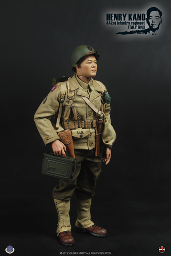 Henry_kano_-_442nd_infantry_regiment_italy_1943_-_ss-059-none-soldier_story_product-soldier_story-trampt-290141m