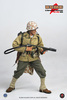 U.S.M.C. FLAMETHROWER IWO JIMA 1945 - SS-035