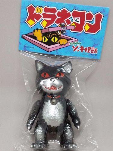 Doranekon-gargamel_kiyoka_ikeda-doranekon-obitsu_toys-trampt-290395m