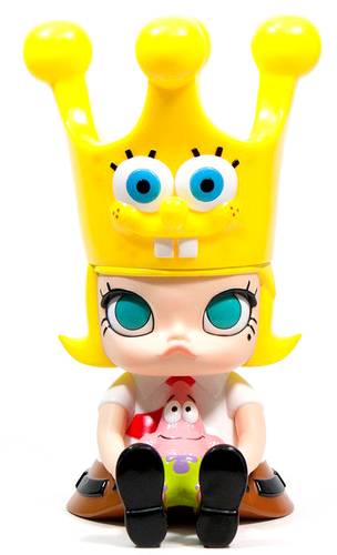 Molly_x_spongebob-kenny_wong-monster_molly-unbox_industries-trampt-290458m