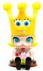 Molly X Spongebob