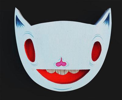 White_cat-joe_scarano-acrylic-trampt-290551m