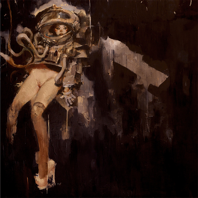 Lasstranaut_1-ashley_wood-gicle_digital_print-trampt-290668m