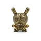 Gold dunny 3''