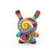 Multicolor dunny 3''