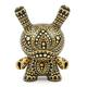 Gold dunny 5''