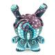 Octopus dunny 5''
