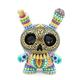 Scull dunny 8''