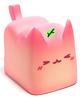Pink BreadCat (Soft Vinyl)