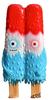 Rainbow Popsicle Mon (DCon '17)
