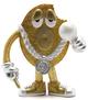 Mr. 12 - Gold Disk