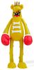 Comeback Champ (Strangecat Toys Exclusive)