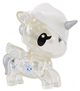 "5"" Yuki Holiday Unicorno - Clear"