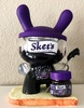"8"" Sket's Concord Grape Jelly Dunny"