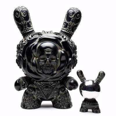 20_arcane_divination_the_clairvoyant_-_antique_black-jryu_jryu-dunny-kidrobot-trampt-291563m