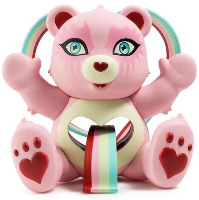 Tenderheart_care_bear_pink-tara_mcpherson-care_bear-kidrobot-trampt-291614m