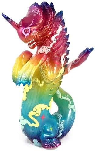 Rainbow_gid_bake-kujira-candie_bolton-bake-kujira-toy_art_gallery-trampt-291658m