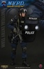 NYPD - ESU TACTICAL ENTRY TEAM - SS-100